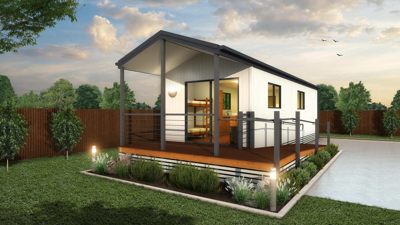 Eastcoast Homes' Building Design