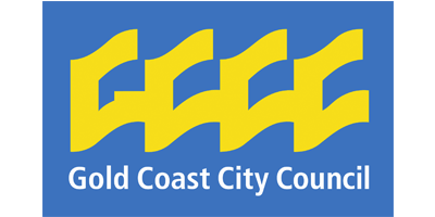 The Gold Coast City Council's Logo