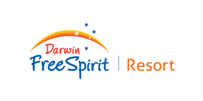 The Darwin Free Spirit Logo