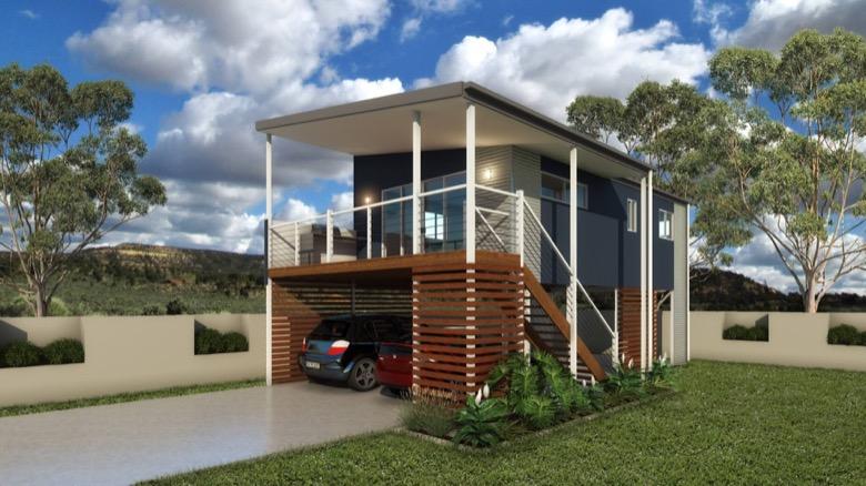 Portable Homes Prefab Amp Relocatable Eastcoast Homes