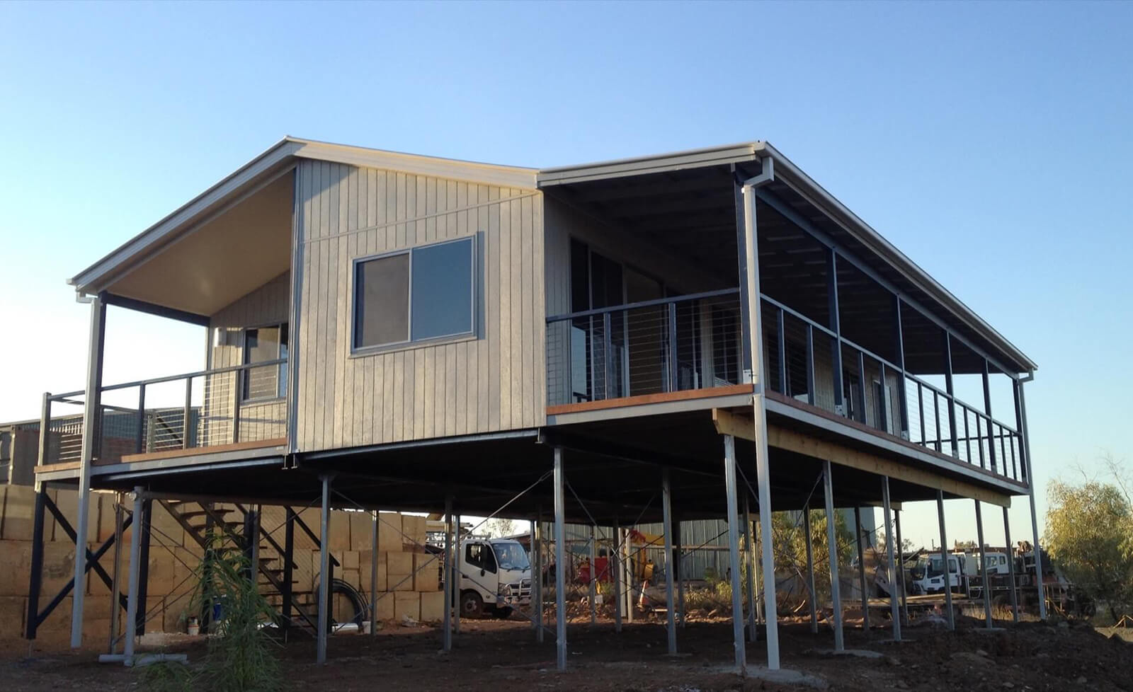 eastcoast homes park cabins granny flats modular On relocatable home designs